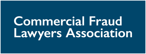 Commercial Fraud Lawyers Association logo